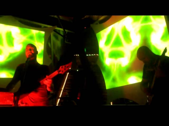 Vow of SIlence - Live @ 4th Dimension 7-12-14