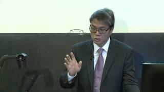 Dr Richard Chin - Unlocking the Mysteries of Childhood Epilepsy