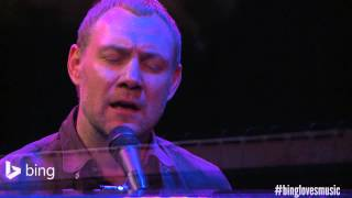 Download David Gray - Back In The World (Bing Lounge) MP3 song and Music Video