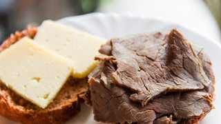 How To Brine Beef For Roasting