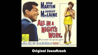 """André Previn - Katie's Story - From """"All in a Night's Work"""" Original Soundtrack"""