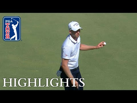 Daniel Berger extended highlights | Round 4 | FedEx St. Jude ...