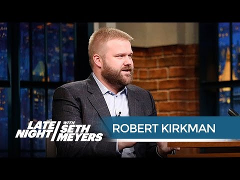 "the-walking-dead-creator-robert-kirkman-on-making-the-""zombie-movie-that-never-ends"""