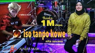 Download lagu ALROSTA - ISO TANPO KOWE - ALINDRA MUSIK - COVER NITA SAVANA