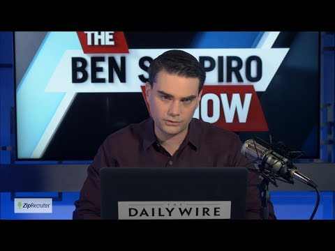The Tide Rolls Over Roy Moore | The Ben Shapiro Show Ep. 436