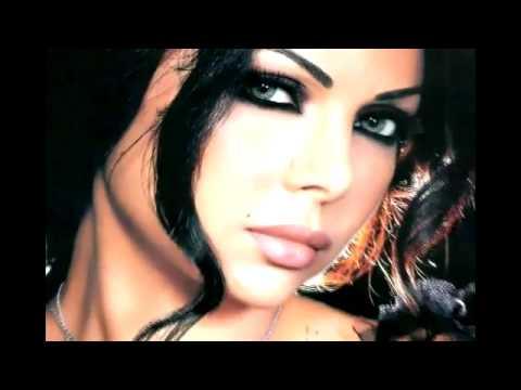 woman Haifa lebanese wehbe beautiful
