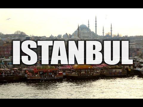 ISTANBUL, TURKEY ★ Alex Tienda