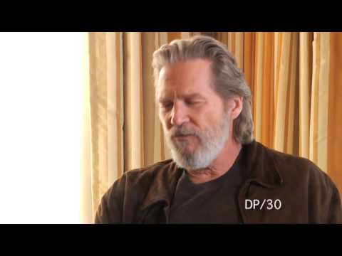 DP/30: Crazy Heart, actor Jeff Bridges