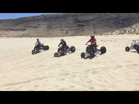 SAND MOUNTAIN Nevada MEMORIAL Weekend 2017