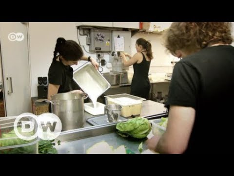 Zero-Waste-Restaurant | DW Deutsch
