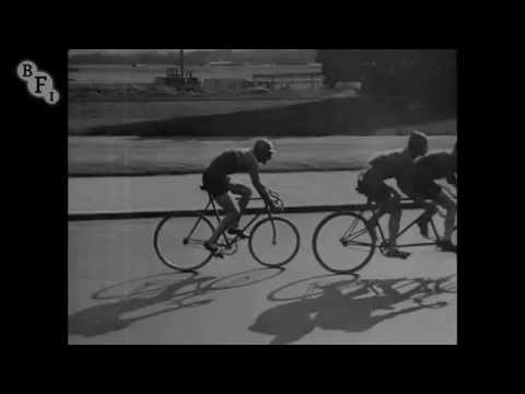 Parisian Pedallers (1929) | BFI National Archive