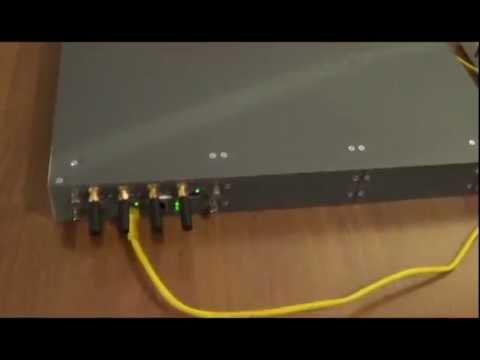 Собственная IP телефония на базе Asterisk (VPS+Gsm Шлюз+Zoiper)