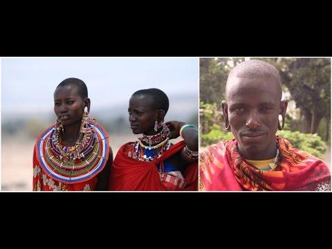 African Languages Genetic Diversity Nilo Saharan Edition #1