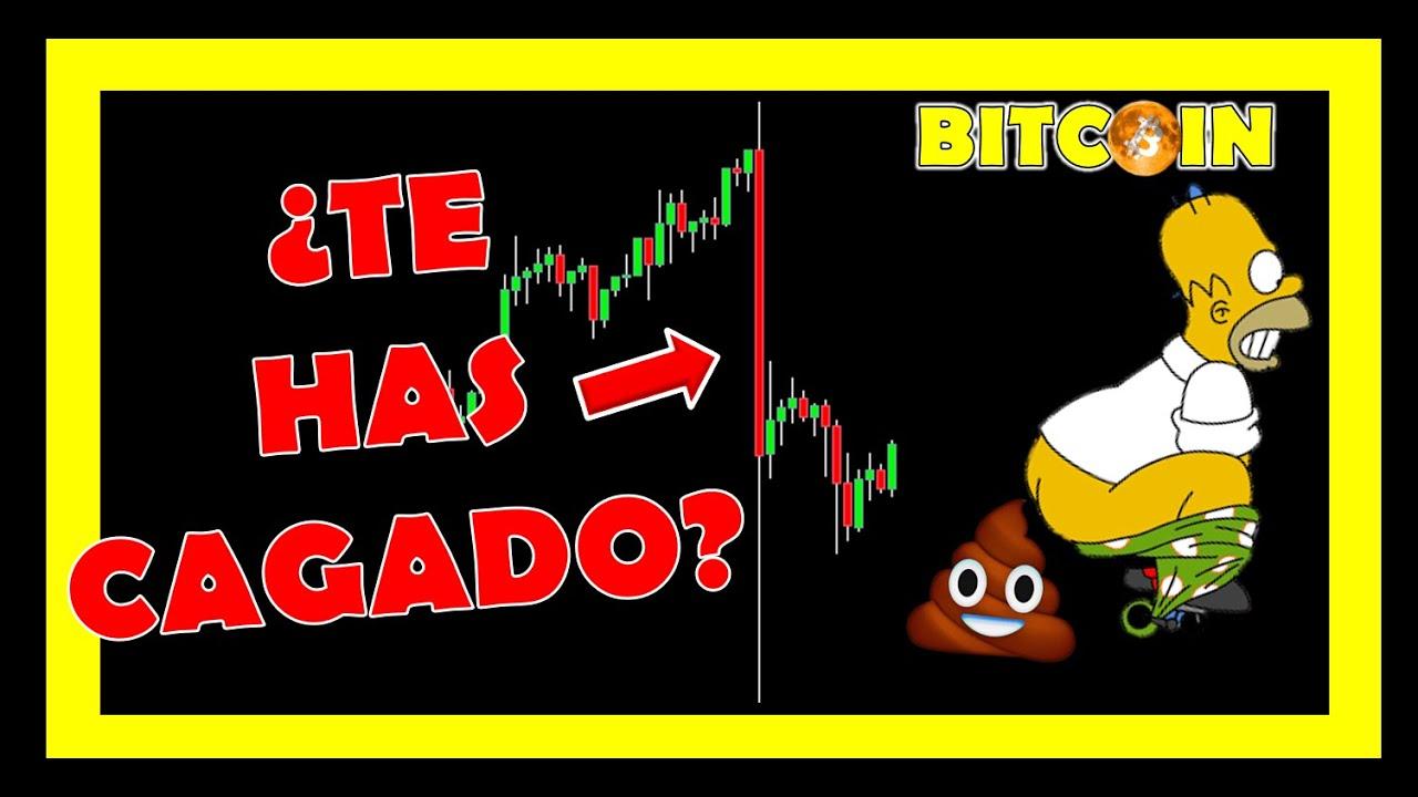 BITCOIN sigue MANTENIENDO los $11.000   ¡la TENDENCIA ALCISTA de bitcoin sigue INTACTA!