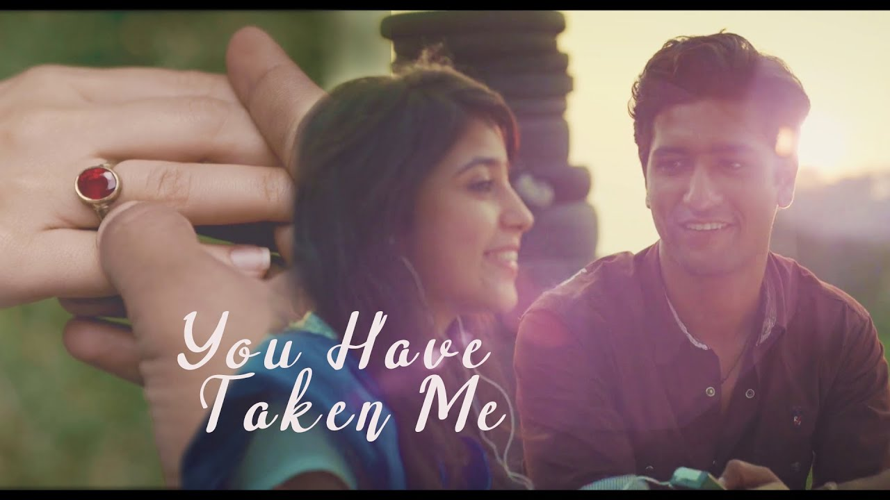 Download Deepak & Shaalu (Vicky Kaushal) | You Have Taken Me | Masaan