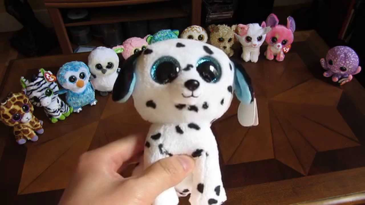 Beanie Boos in HD - Fetch the Dalmatian Detailed Review Regular 5