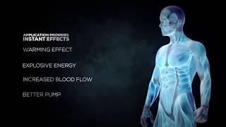 Horse Balsam | Best Workout Partner | Pre-Workout Gel | Herbal Balm | Muscle Relaxant Gel