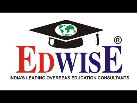 Edwise-Overseas Education Consultants