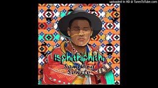 Samthing Soweto - Azishe (Official Audio)    Isiphithiphithi album