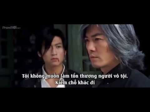 1# Phim Chưởng Lẻ Hay Nhất 2016 - Phim Võ Thuật Hong Kong Thuyet Minh - Vô Thiên Kiếm