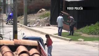 Fueron capturados 32 presuntos integrantes de banda delincuencial La Cabaña[Noticias]-TeleMedellin