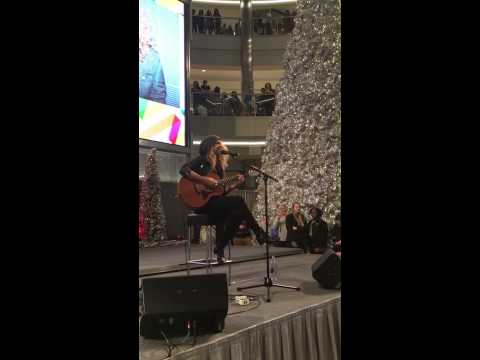 Tori Kelly - Where I Belong - Mall of America 11/27/2015