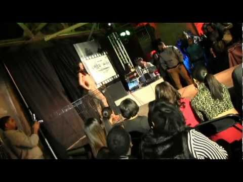 Culture Shock Fashion Event at the Cleveland Media Center
