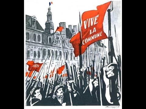 La Commune Paris 1871. Capítulo 4