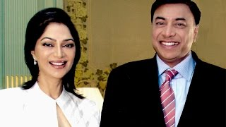 Rendezvous with Simi Garewal - Lakshmi Mittal Part 1&2