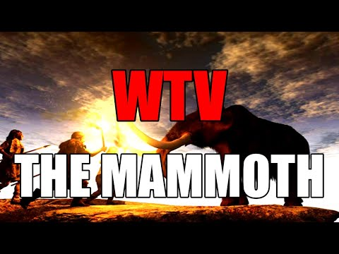 What You Need To Know About THE MAMMOTH