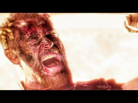 Forging Stormbreaker Scene - Avengers Infinity War (2018) Movie Clip HD [1080p 50FPS]
