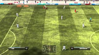 FIFA 12: Basic Dribbling Tutorial (HD)