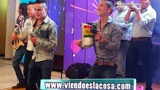 LA PURA SABROSURA 2019 - SHOW EN VIVO EN TOP UNO (parte 1)