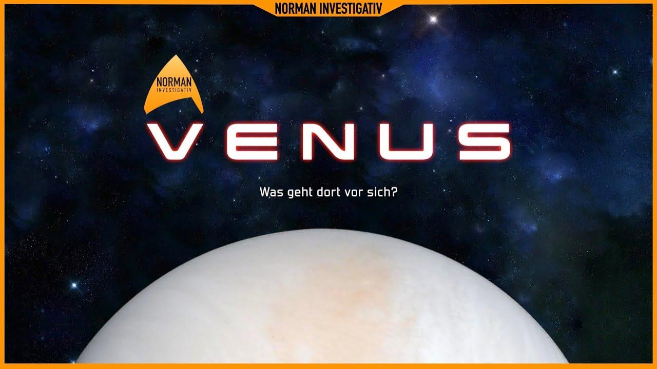 Die Venus – Was geht dort vor sich?