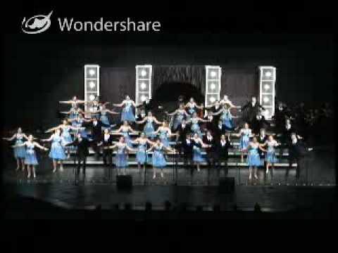 "Plainfield ""B & B"" 2010 Fabulous Feet"