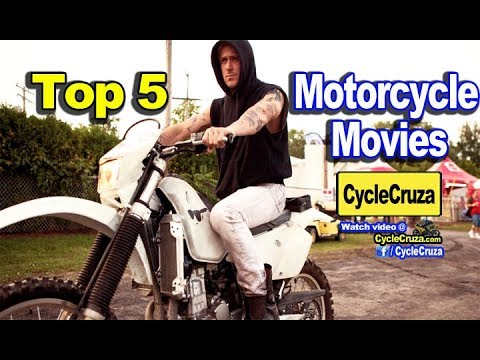 Top 5 Motorcycle Movies Of All Time