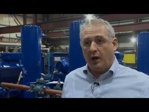 Star Renewable Energy: BBC News feature