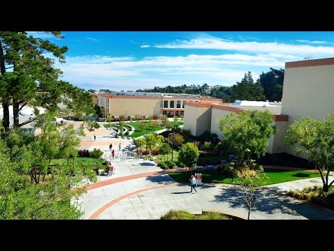 Skyline College Campus Tour
