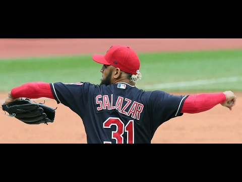 Terry Pluto is talkin' Cleveland Indians and Danny Salazar