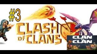 Clash of Clans Episode #3 SO close yet so far!