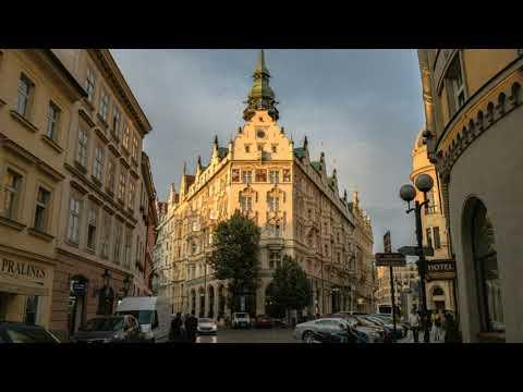 Prague Czech Republic beautiful European capital