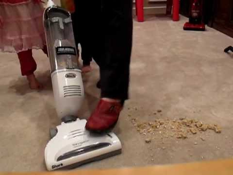 Shark Stick Vacuum