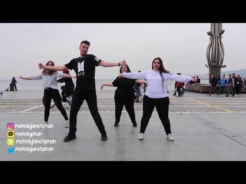 [K-POP In PUBLIC] RANDOM PLAY DANCE In TURKEY - Taciz Edildik, Kameramızı çaldırıyorduk!
