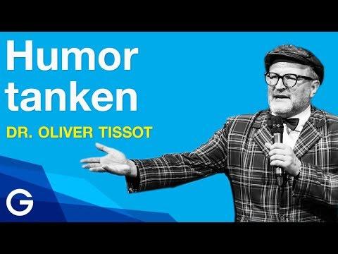 Ein humorvoller Rückblick auf die 3. Münchener Rednernacht // Dr. Oliver Tissot