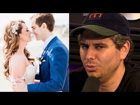 H3H3 Ruins Jacksfilms' Wedding