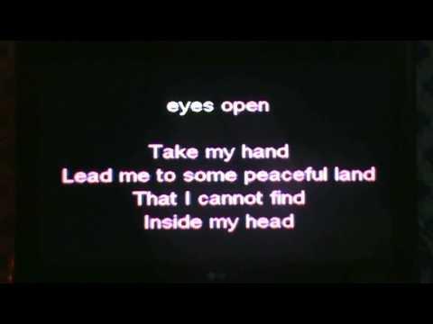 The Strangest Thing - George Michael ( RLP's Karaoke versions )