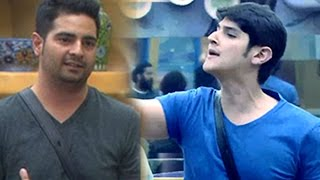 When Karan Mehra and Rohan Mehra lost their cool in Bigg Boss 10