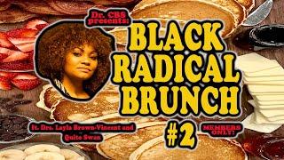 Black Radical Brunch #2
