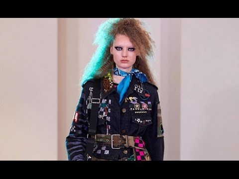 Marc Jacobs   Resort 2017 Full Fashion Show   Exclusive