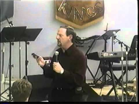 In His Presence - Part 3 - Abiding In Christ - Bob Edwards
